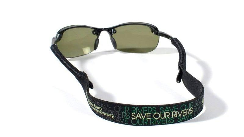 Croakies Sunglasses Conservation Strap