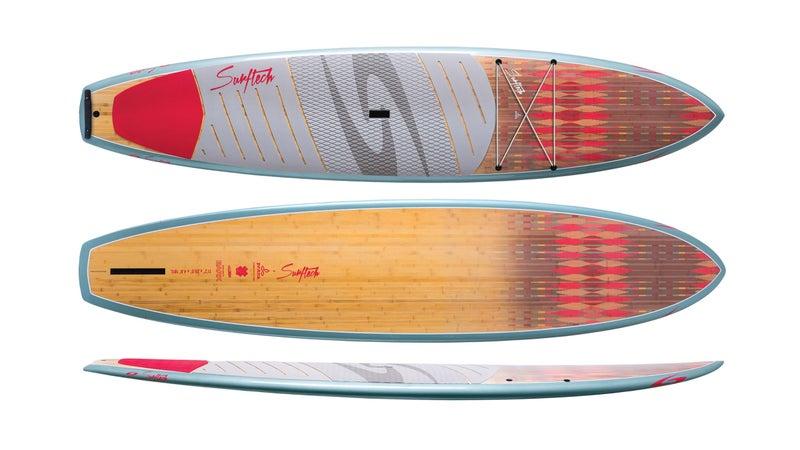 Surftech Bark Aleka Paddleboard
