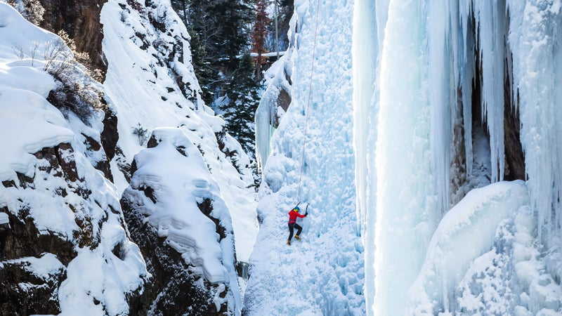 Adventure is an economic asset - and these towns know it.