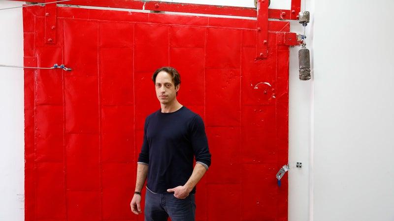 New Jersey developer Ron Beit