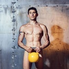 Ben Greenfield's path to fitness has been...extreme. But it's working for him.