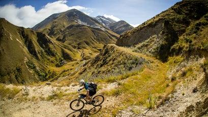 The Pioneer Mountain Bike Stage Race