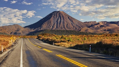 Taupo Volcanic Zone