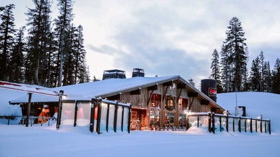 The Mill, Mammoth Mountain