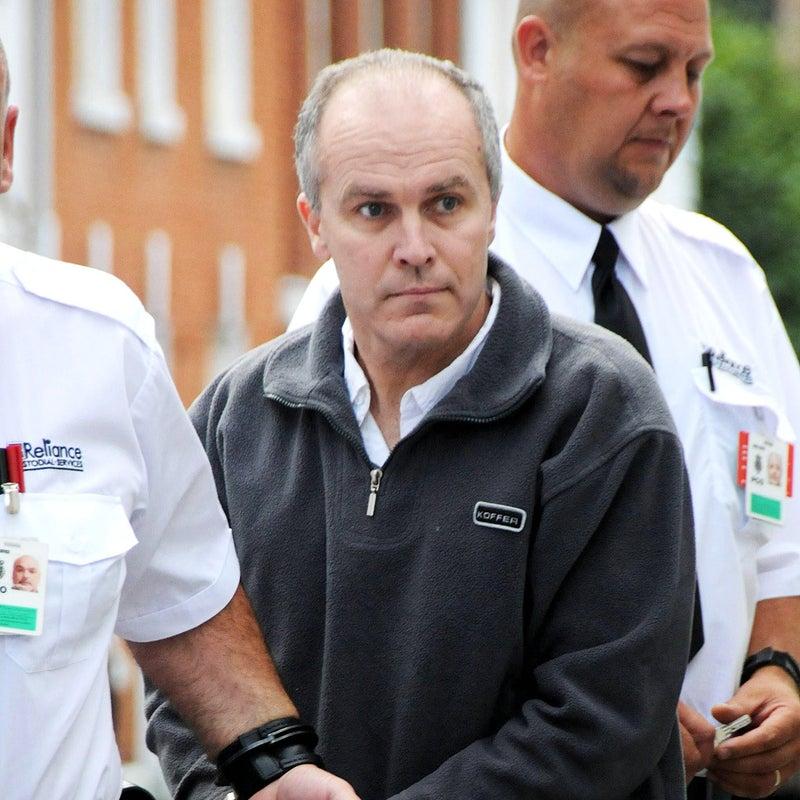 Lendrum in court in 2010