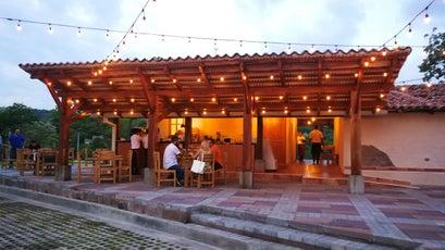 El Casco at Acantilados.