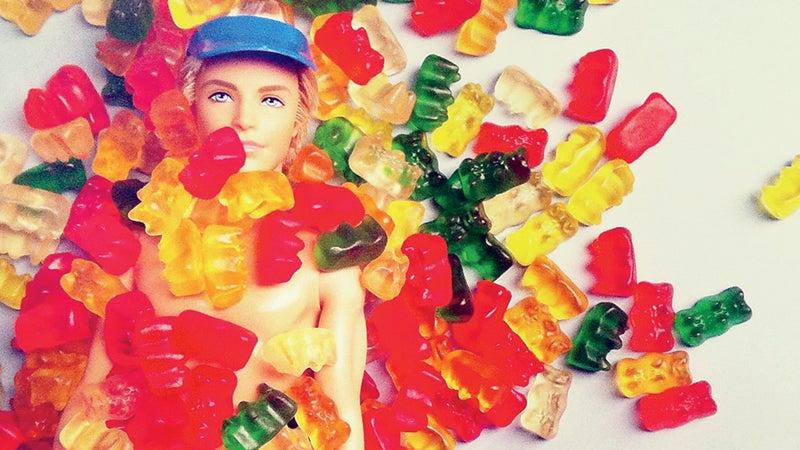 Athletes should embrace fructose.