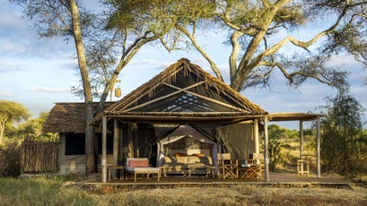 Kuro Tarangire Lodge