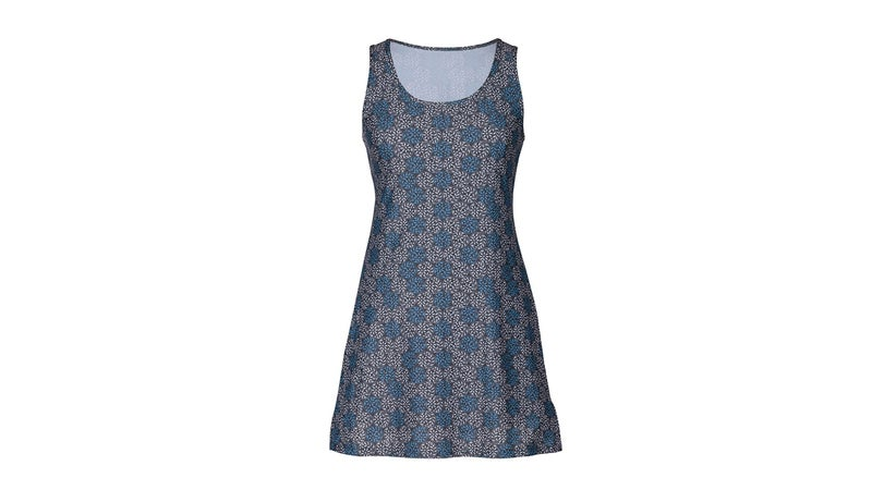 Dresses actually made for women's bodies