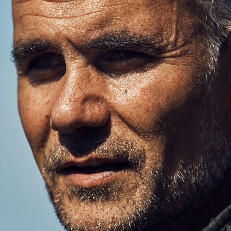 5 Gyres cofounder Marcus Eriksen