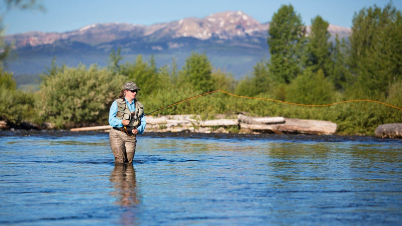 The best places in the world to fly-fish