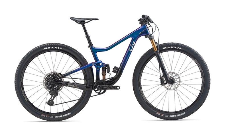 Bike - Liv Pique Advanced Pro 29
