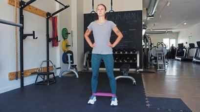 cross-training moves for runners
