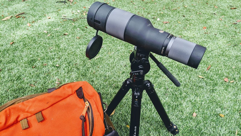 These products are akin to professional photography equipment. They're incredibly expensive, but if you require this level of quality and performance, then nothing else will do.