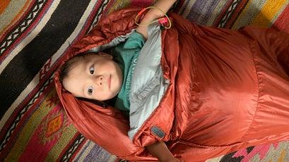 Jenny Jurek's baby gears