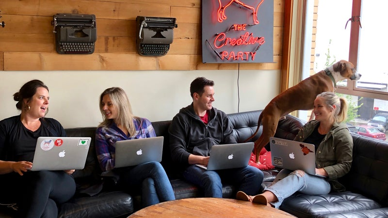 The Best Places to Work in 2019
