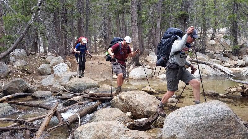 Yosemite Gears