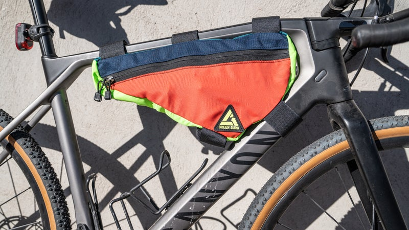Biking gear