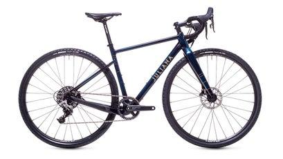 Gravel Bike & Gears