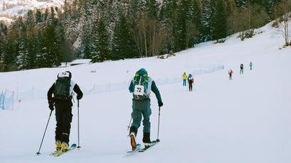 The ski test