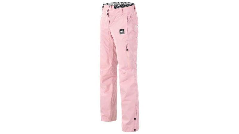 Ski pants and bibs