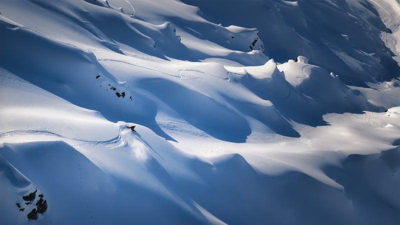 TGR Skiing