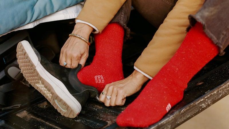 Women's Streetwear Items For Mild Winter Climates