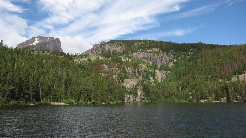 National Park Trails