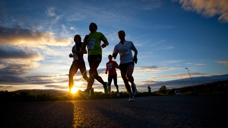 Marathon Destinations