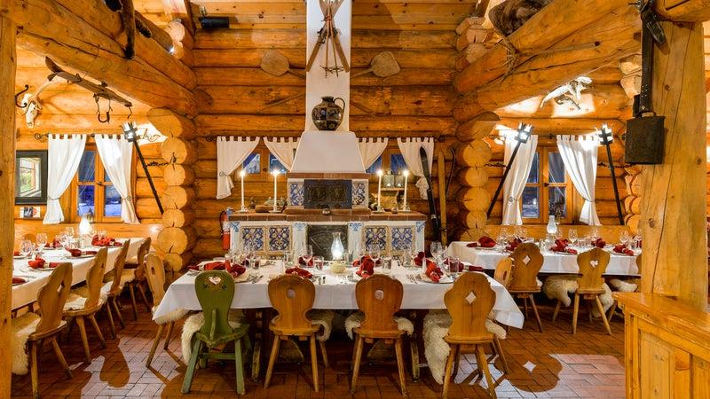 The Bavarian at Taos