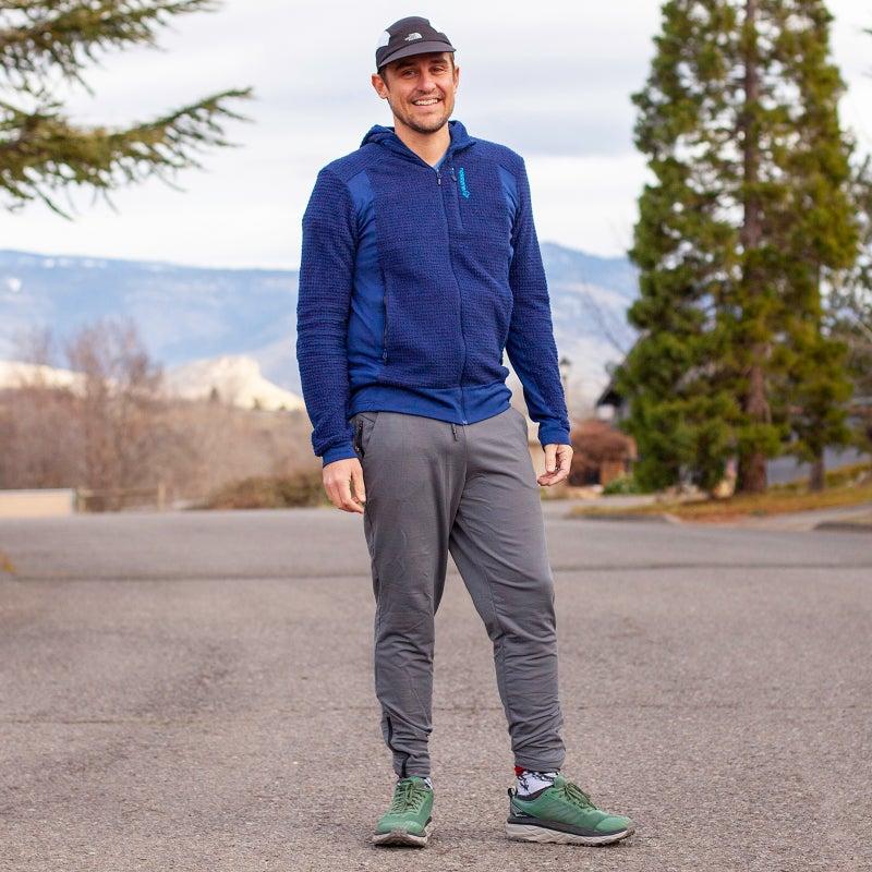 Athleisure pants
