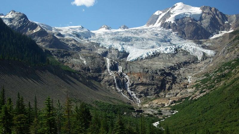 Jumbo Glacier