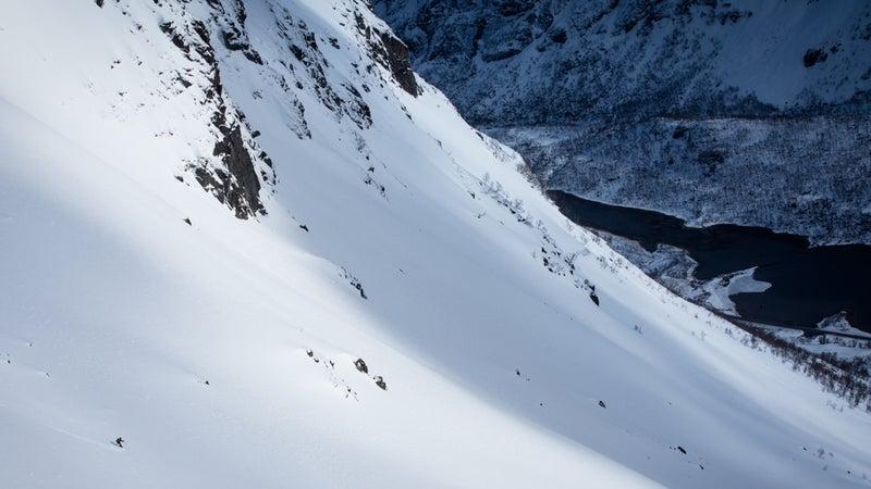 Arctic Haute Route