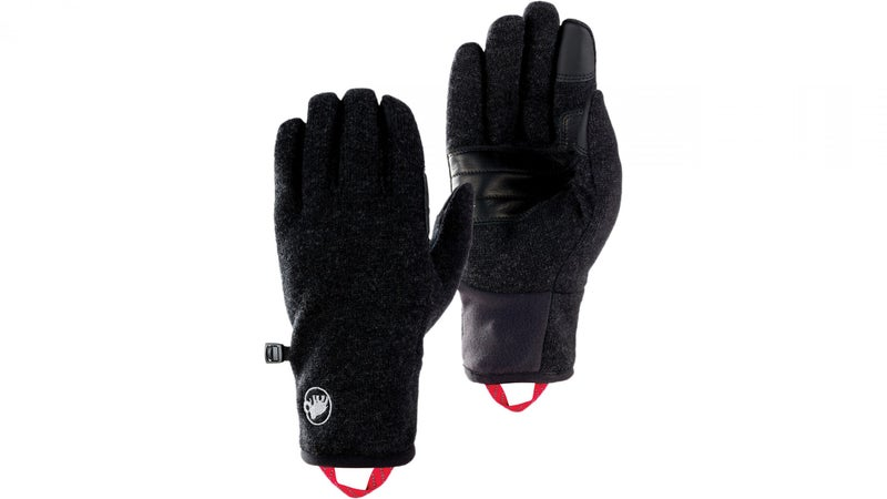 The Passion Glove is an excellent casual choice.