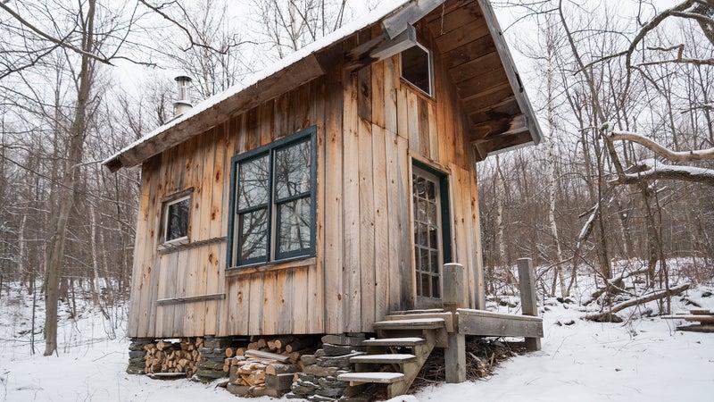V-day lodges