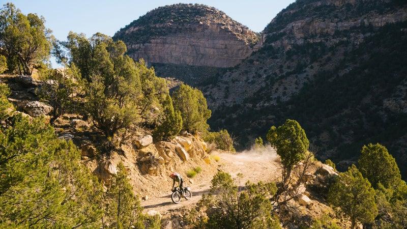Colorado's Ute Mountain Ute Tribal Park