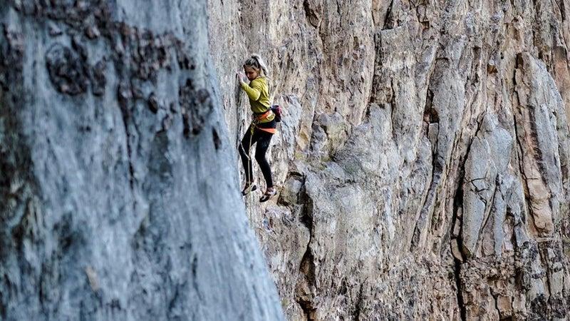 Lime Kiln Canyon, Utah