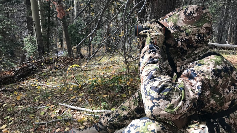 hunting gear for outdooors
