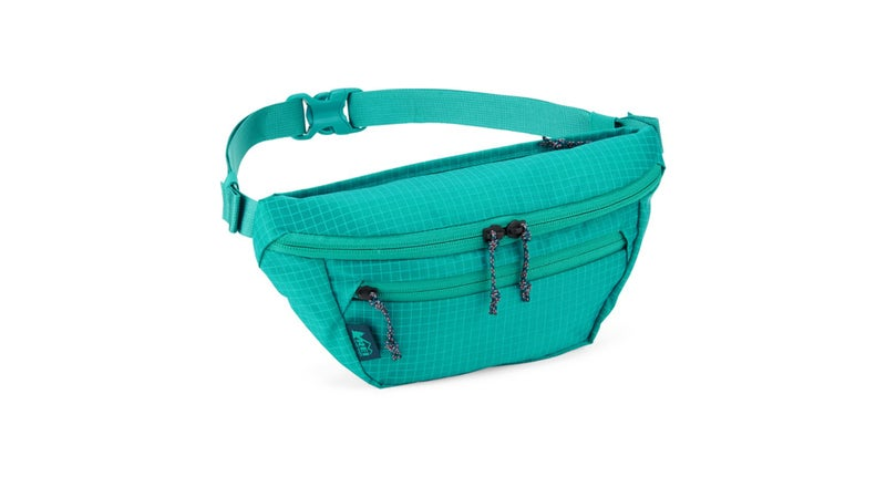Fanny Packs and Slings