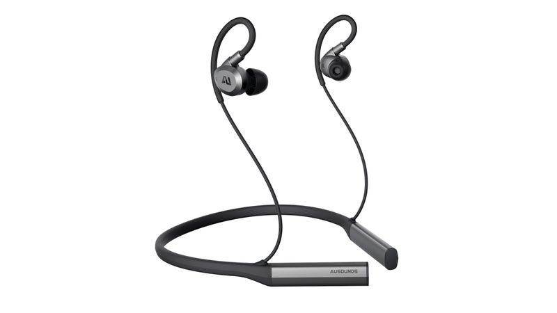 Headphones and Speakers