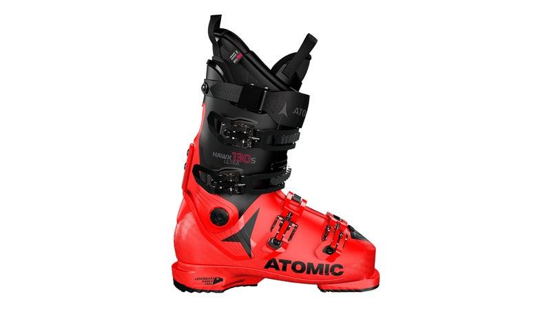 Ski boots 2021