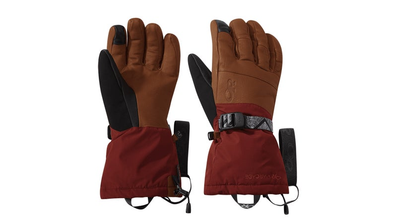 gloves and mittens