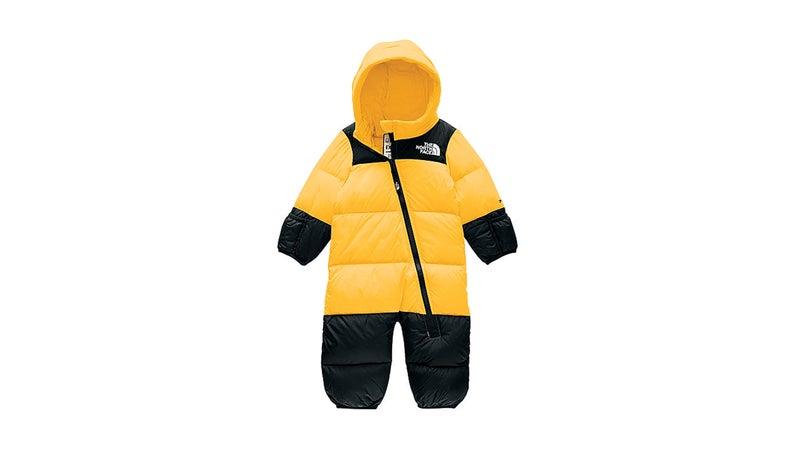 kids winter gear