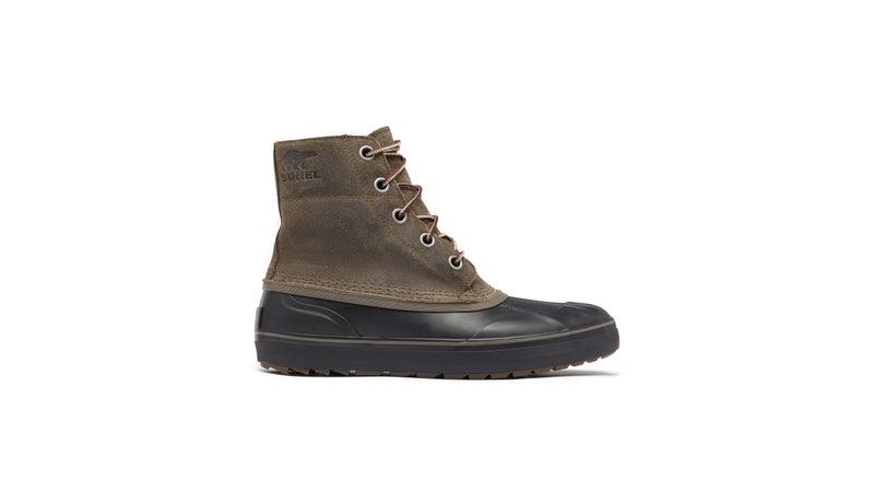 Apres shoes