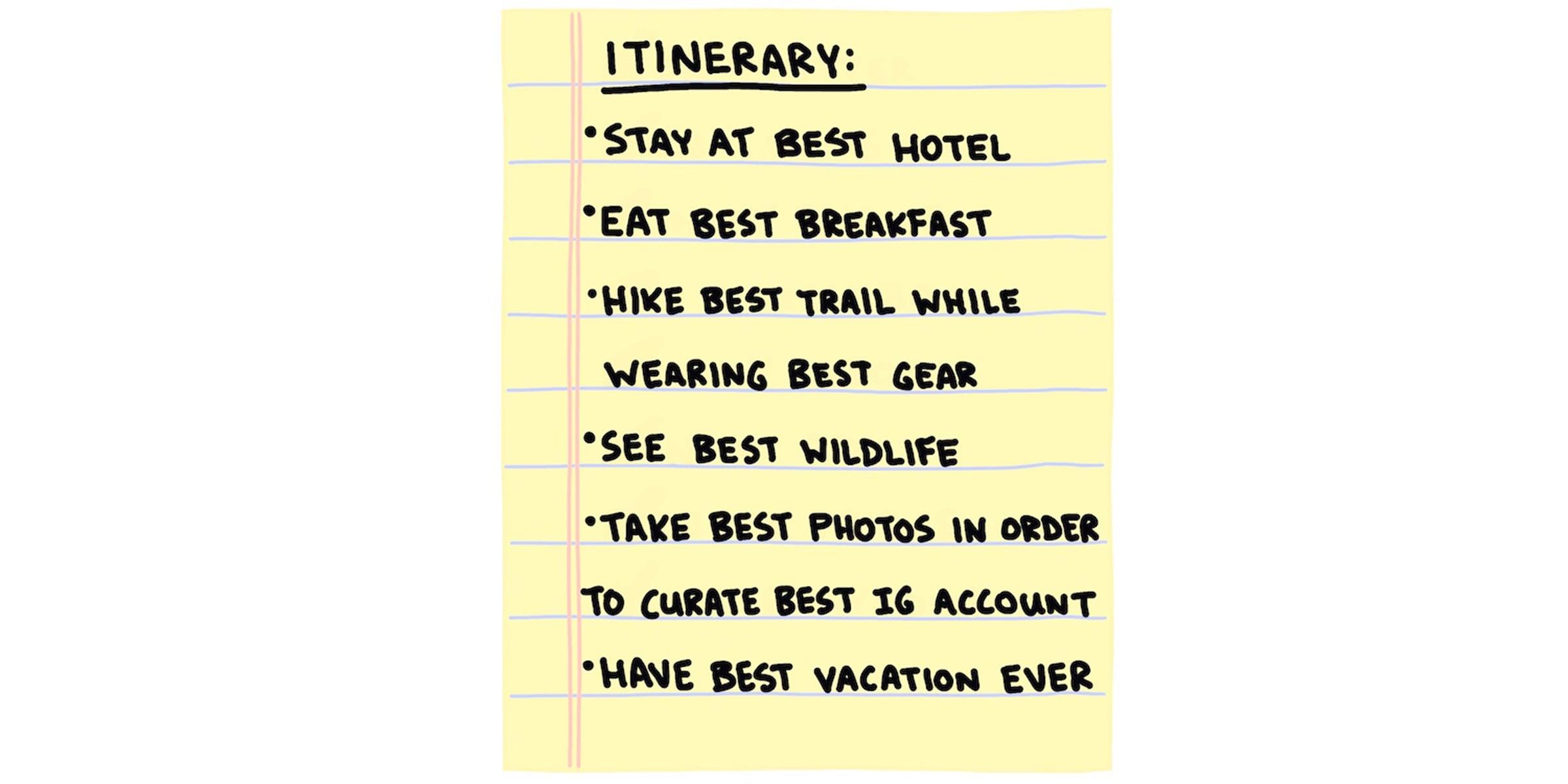 Best things list