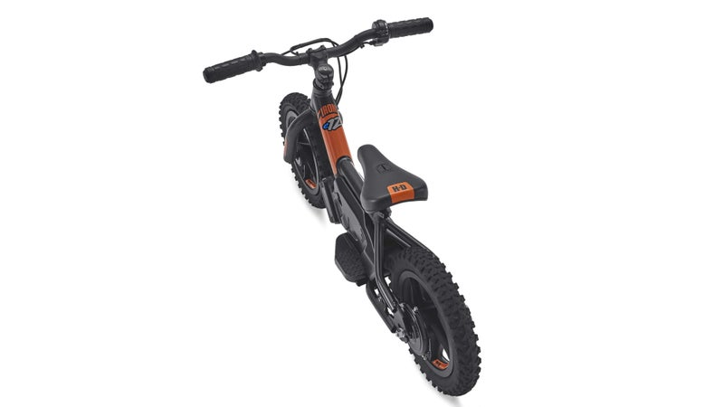 Light, nimble, and fast...those aren't words you'd typically apply to a Harley, but the motor company's new range of electric push bikes, bicycles, scooters, and even motorcycles hold real promise.