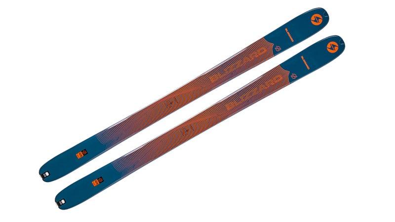 Blizzard Zero G 105 skis