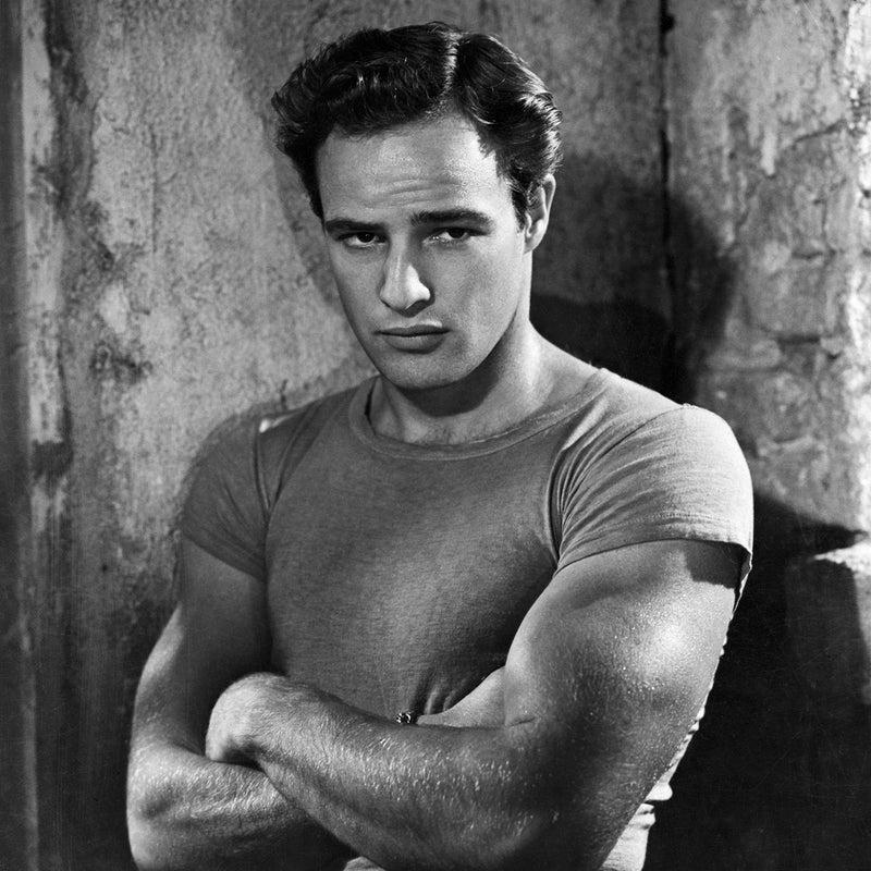Marlon Brando as Stanley Kowalski