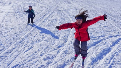 The nonprofit Skiku is introducing a growing number of Alaskan youth to cross-country skiing.