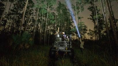 Florida stargazing